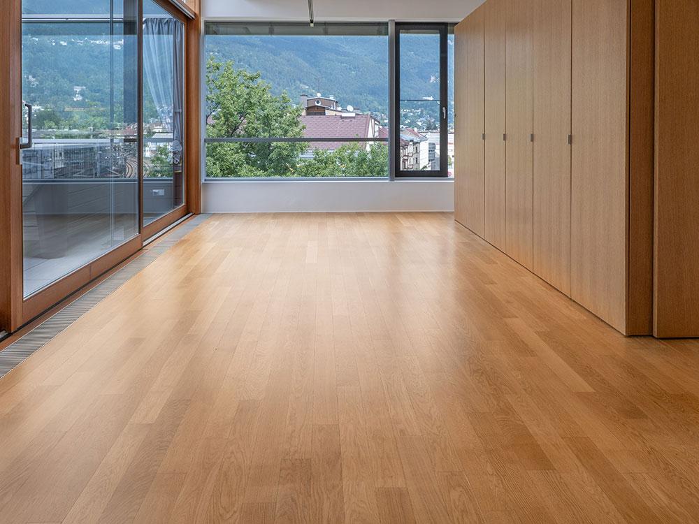 Wenisch Holz Referenz Ing.-Etzel-Straße Innsbruck